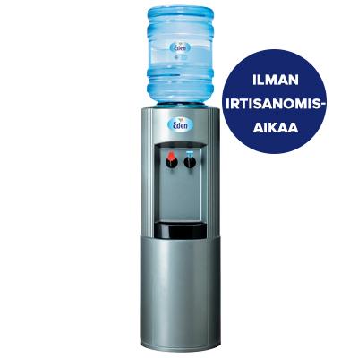 Lähdevesiautomaatti Office