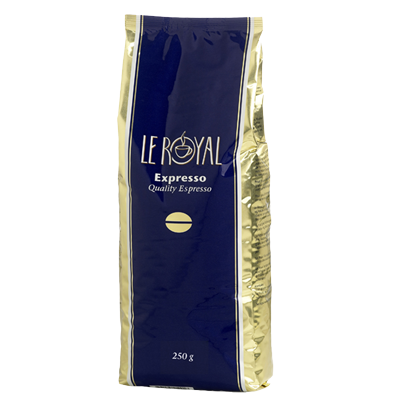 Le Royal Expresso