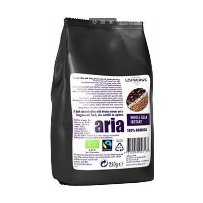 Löfbergs Aria Instant FT Organic