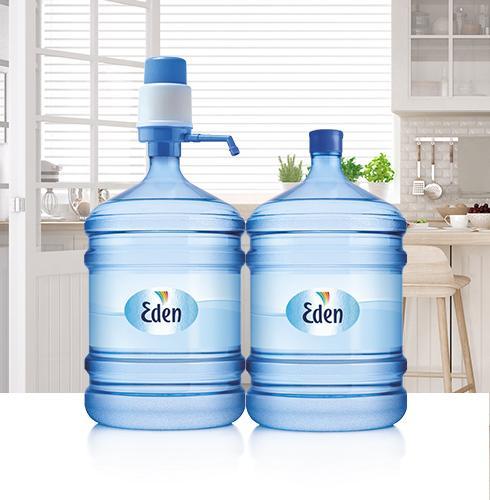 Kertaostona lähdevesi 17€/plo