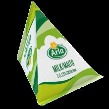 Minimælk fra Arla.