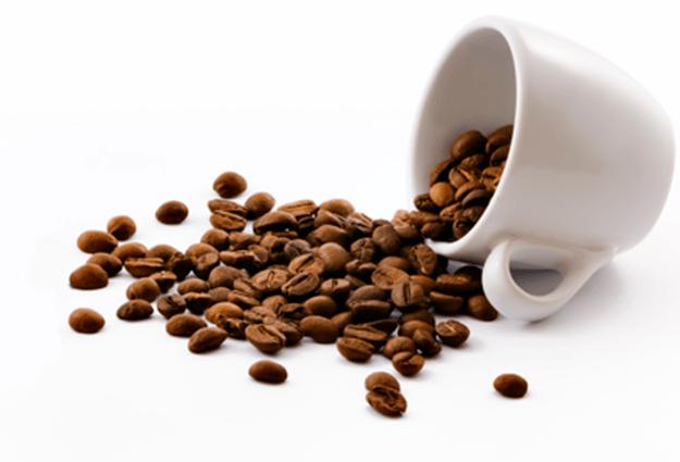 Papukahviautomaatit ja kahvipavut